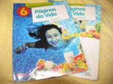 páginas da vida - Catarina Rosa P
